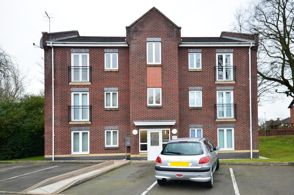 Photo of property at Catherine House , Scholars Court , Penkhull