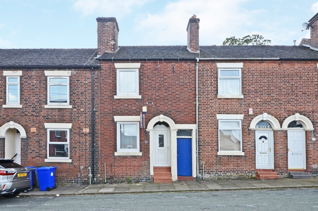 Photo of property at Bourne Street ,  Stoke on Trent , Staffordshire