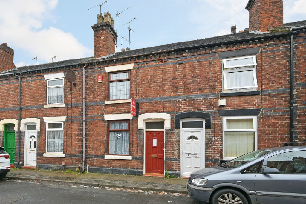Photo of property at Sparrow Street , Smallthorne , Stoke On Trent