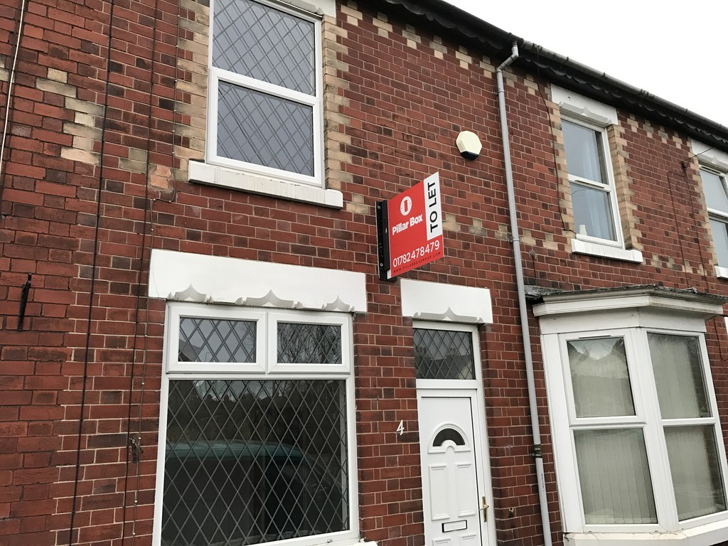 Photo of property at Daintry Street , Oakhill , Stoke On Trent