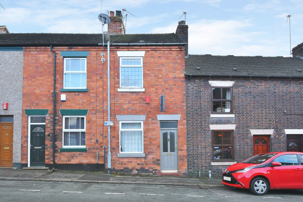 Photo of property at West Street, Newcastle Under Lyme , Staffordshire