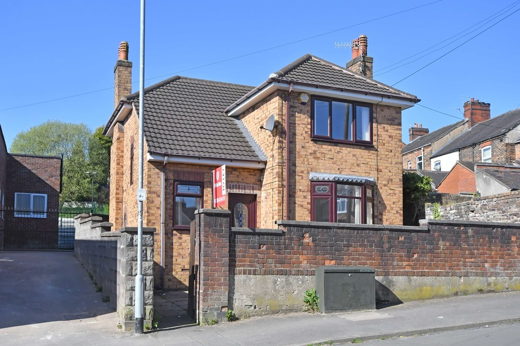 Photo of property at Oak Street, Birches Head, Stoke-On-Trent