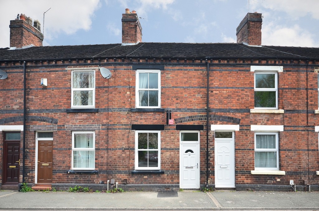 Photo of property at Silverdale Road , Newcastle Under Lyme