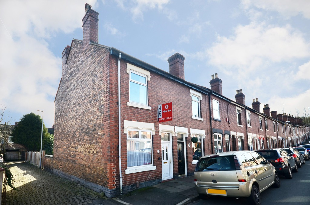Photo of property at Penkville Street , West End, Stoke On  Trent