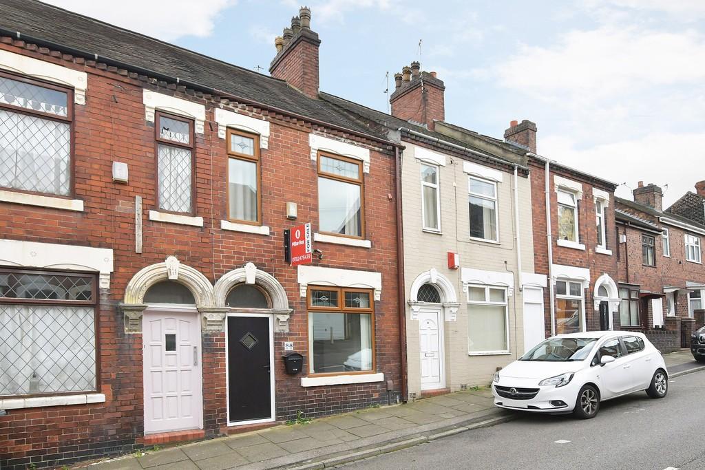 Photo of property at Turner Street , Bircheshead , Stoke On Trent