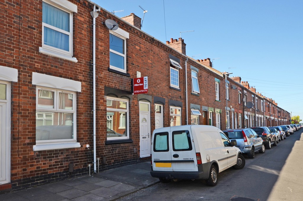 Photo of property at Stanley Road , Hartshill , Stoke On Trent