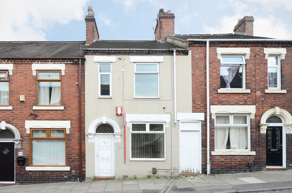 Photo of property at Turner Street , Birches Head , Stoke On Trent