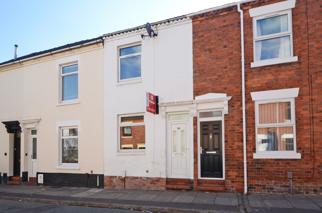 Photo of property at Oxford Street , Penkhull , Stoke On Trent