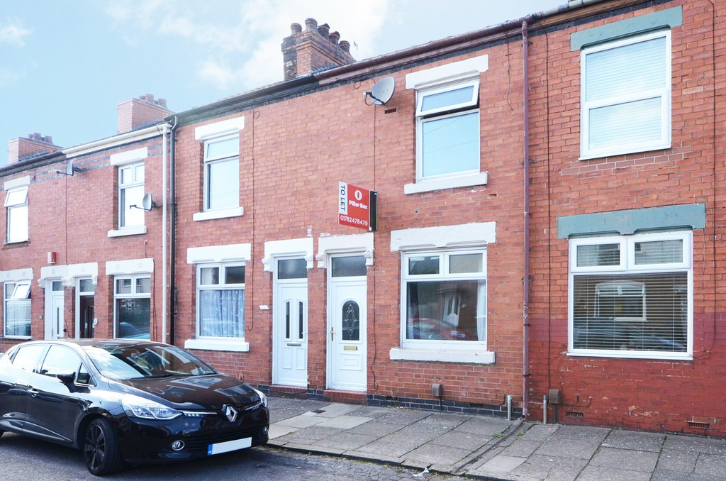 Photo of property at Stanley Road, Hartshill, Stoke -On-Trent