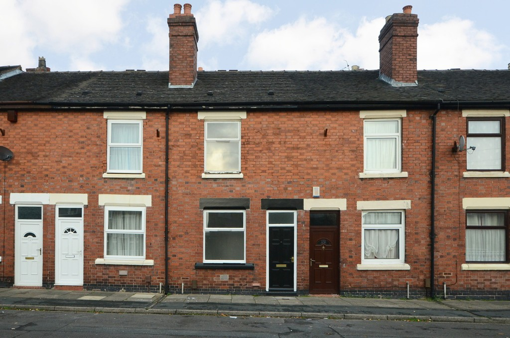 Photo of property at Oldfield Street, Fenton, Stoke On Trent