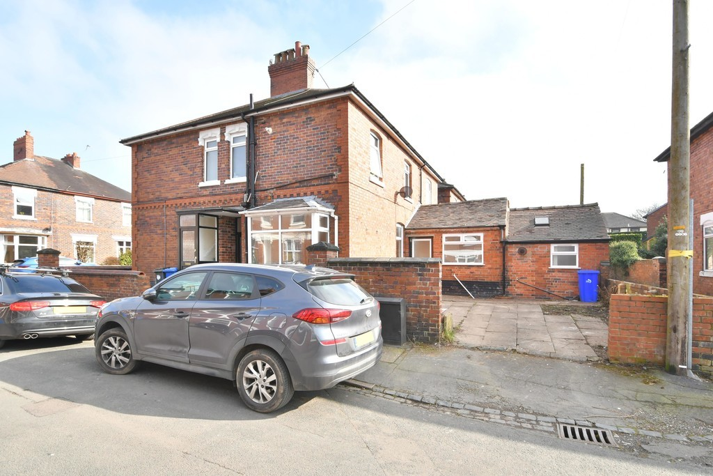 Photo of property at Riseley Road, Stoke On Trent , Staffordshire