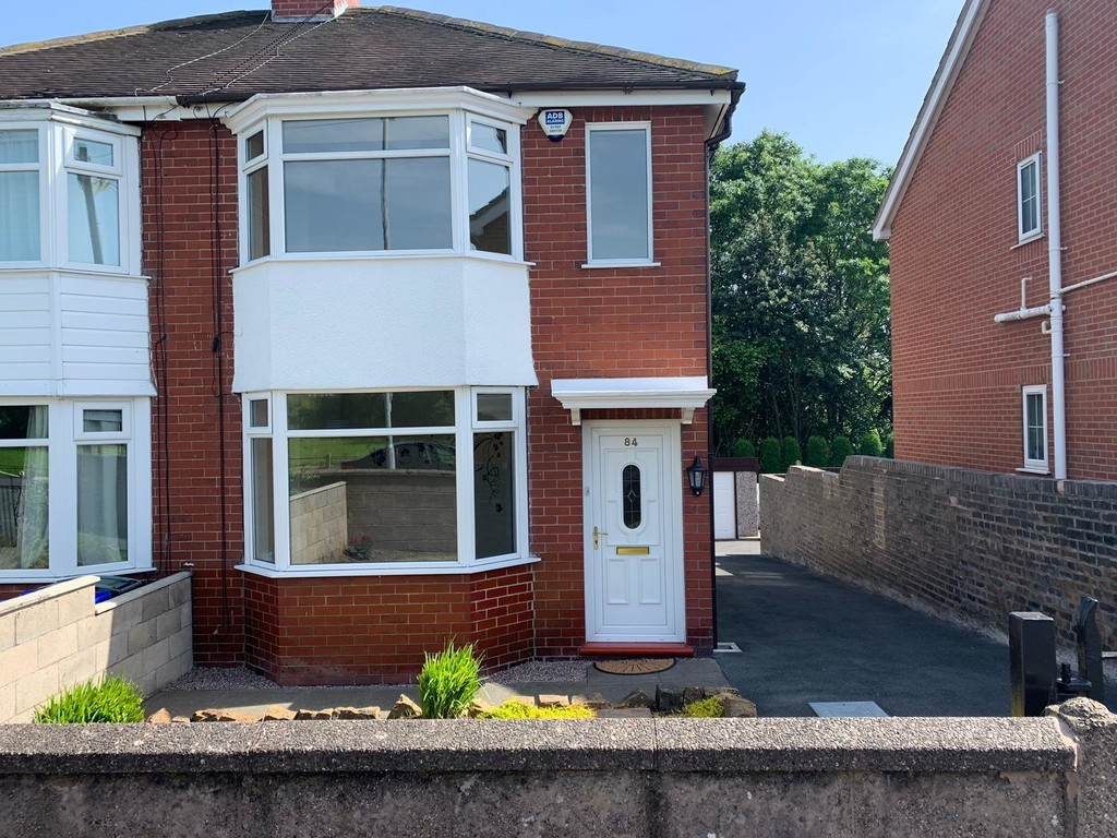 Photo of property at Sneyd Street, Sneyd Green, Stoke On Trent
