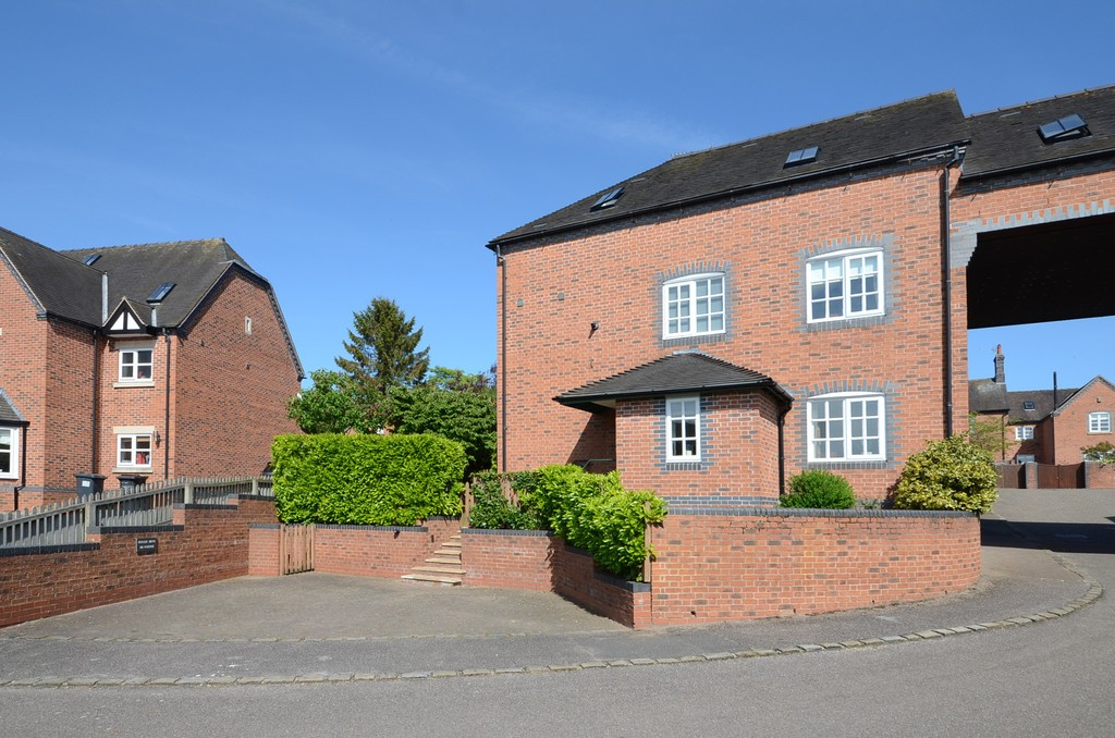 Photo of property at Chamberlain Court, Betley , Crewe