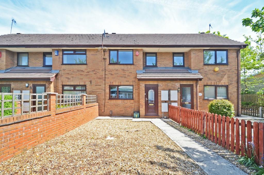 Photo of property at Wedgewood Court, Etruria, Stoke On Trent
