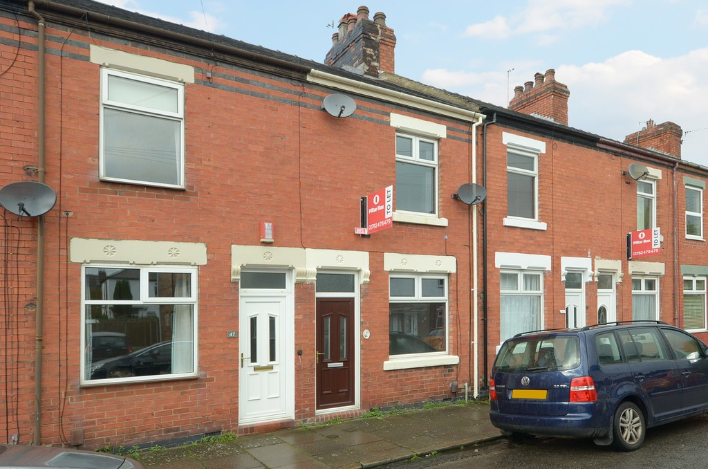 Photo of property at Stanley Road, Hartshill , Stoke On Trent