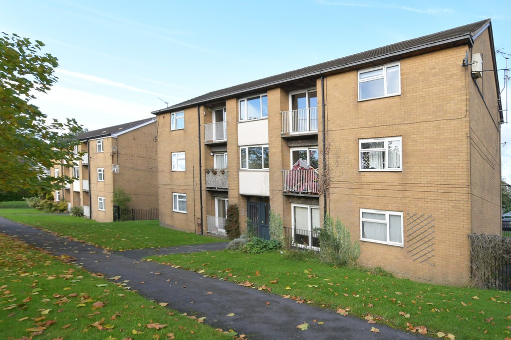 Photo of property at Coppice View, Newcastle Under Lyme, Staffordshire