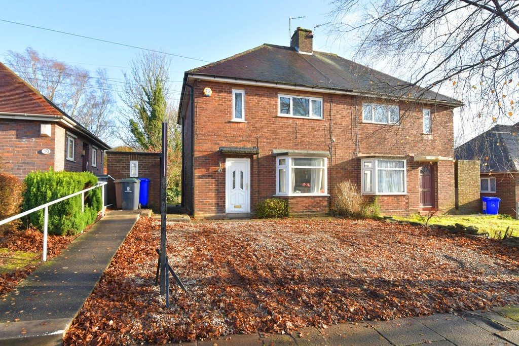 Photo of property at Hilton Road, Hartshill, Stoke-On-Trent