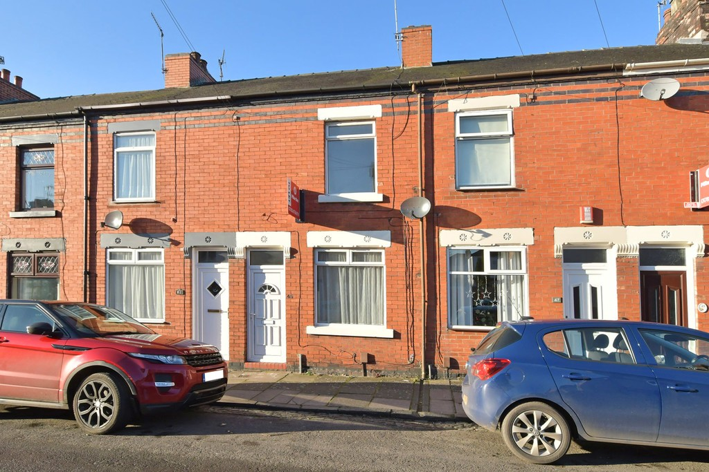 Photo of property at Stanley Road , Hartshill, Stoke On Trent