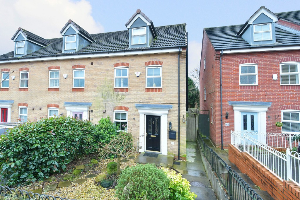 Photo of property at Moorhen Way, Packmoor, Stoke On Trent