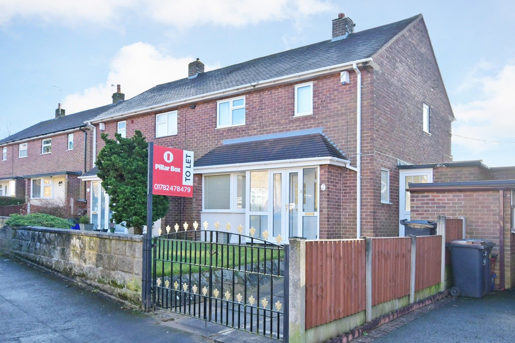 Photo of property at Thames Road, Clayton, Stoke On Trent