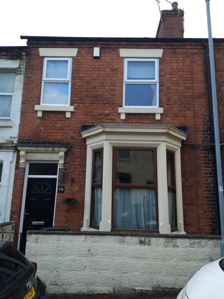 Photo of property at Sheppard Street, Stoke On Trent, Staffordshire