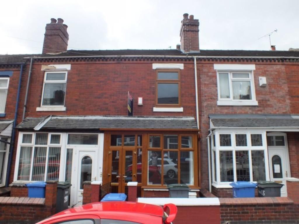 Photo of property at Wade Street, Burslem, Stoke On Trent