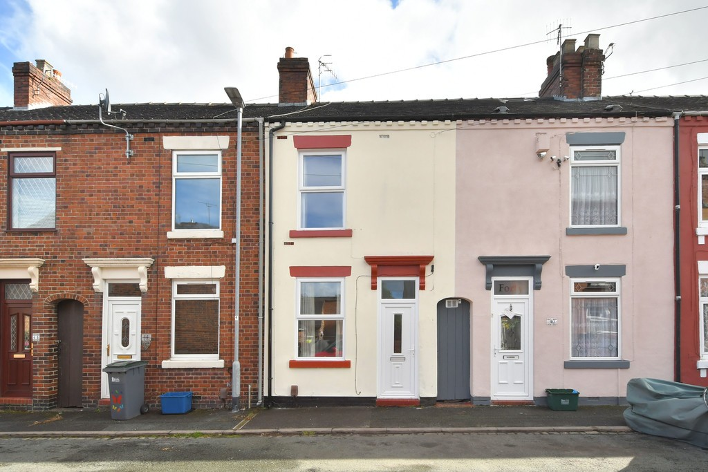 Photo of property at Allen Street, Hartshill, Stoke On Trent