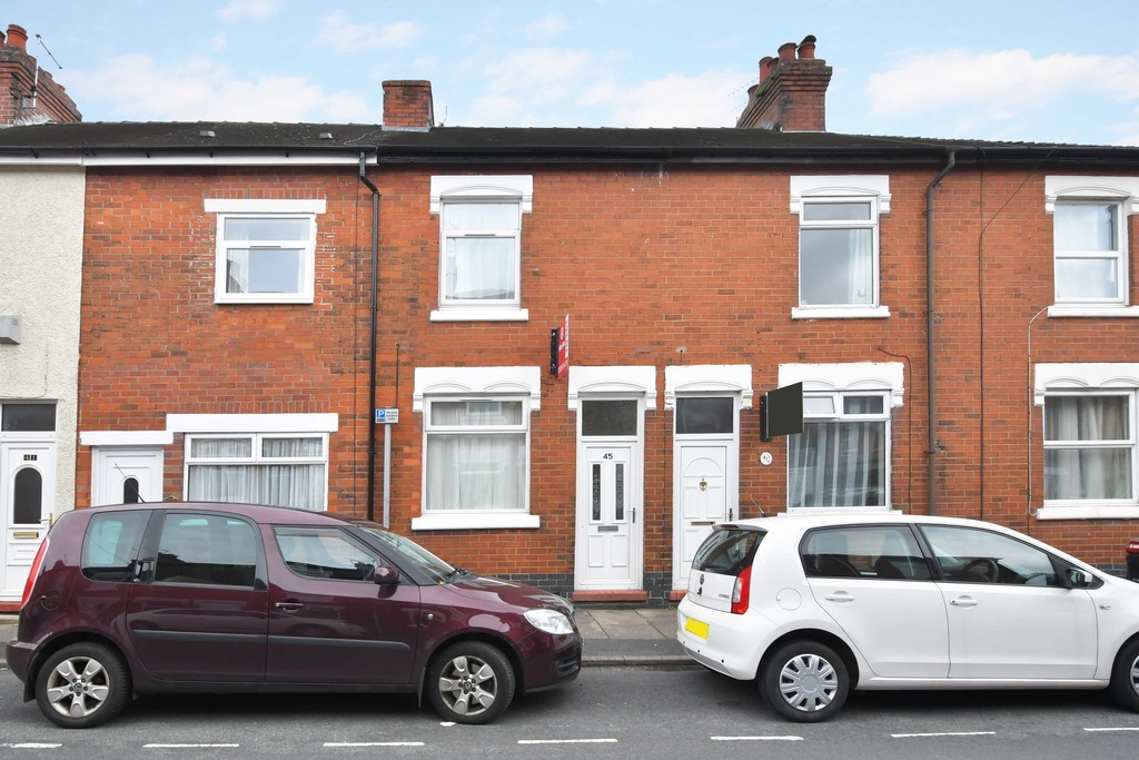 Photo of property at Coronation Road, Hartshill, Stoke On Trent