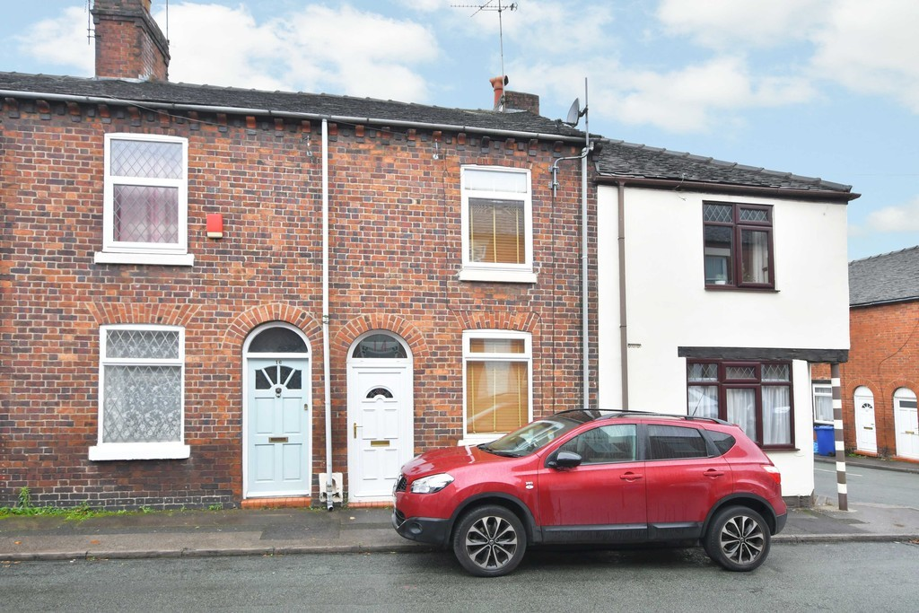 Photo of property at Freehold Street, Newcastle Under Lyme, Staffordshire