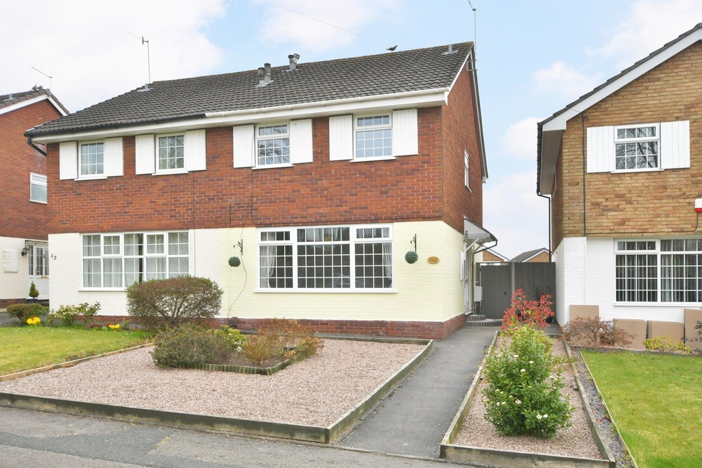 Photo of property at Seabridge Road, Newcastle Under Lyme