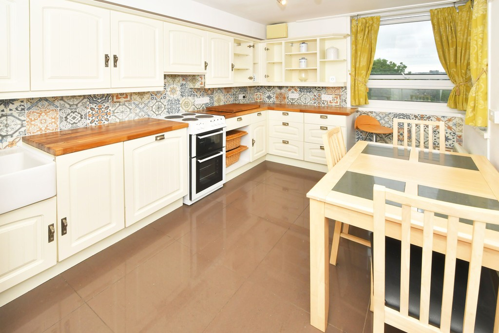 Photo of property at Penkhull Court, Honeywall, Stoke On Trent