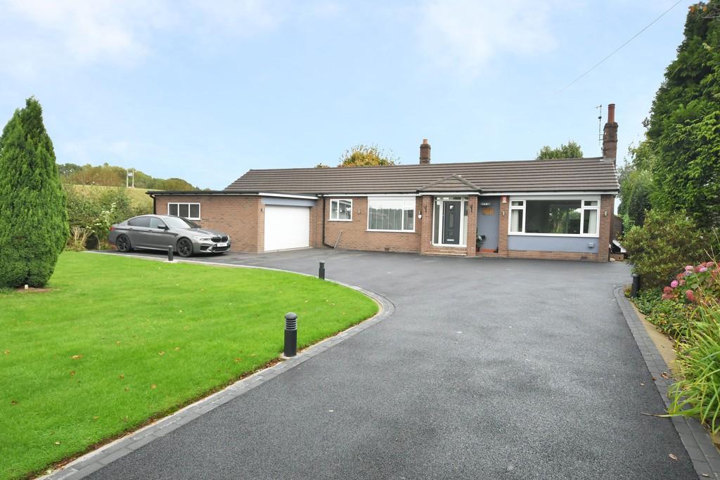 Photo of property at Northwood Lane, Newcastle Under Lyme